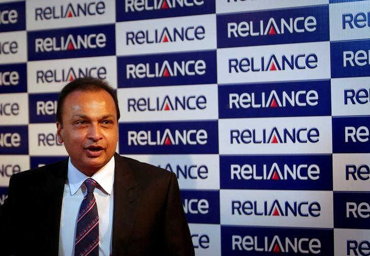 Ông Anil Ambani, Chủ tịch Reliance Anil Dhirubhai Ambani Group, là một trong những tỉ phú nổi tiếng Ấn Độ /// Ảnh: Reuters