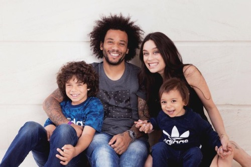 Cha con Marcelo: Hổ phụ sinh hổ tử tại Real Madrid