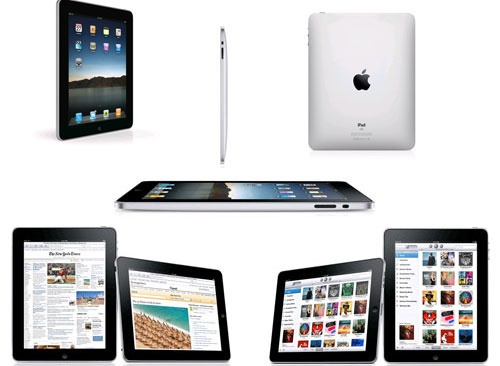 Nên mua iPad hay Samsung Galaxy Tab? - ảnh 3