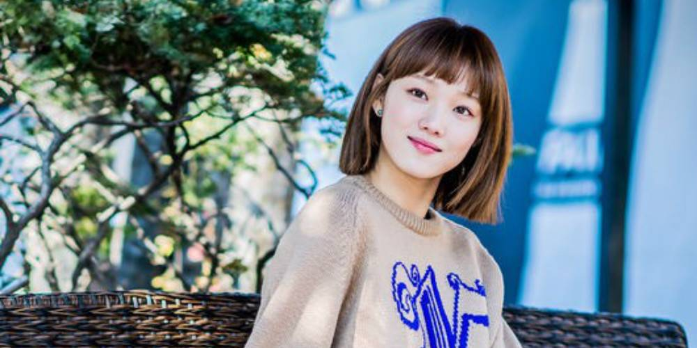 Lee Sung Kyung đột ngột rút khỏi dự án 'Be careful of this woman'  /// Ảnh: All Kpop