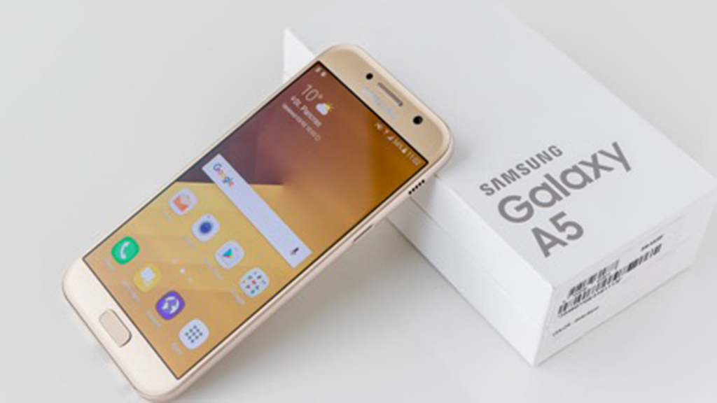 Những ưu điểm nổi bật trên Galaxy A5 (2017) vốn chỉ tìm thấy trên dòng flagship