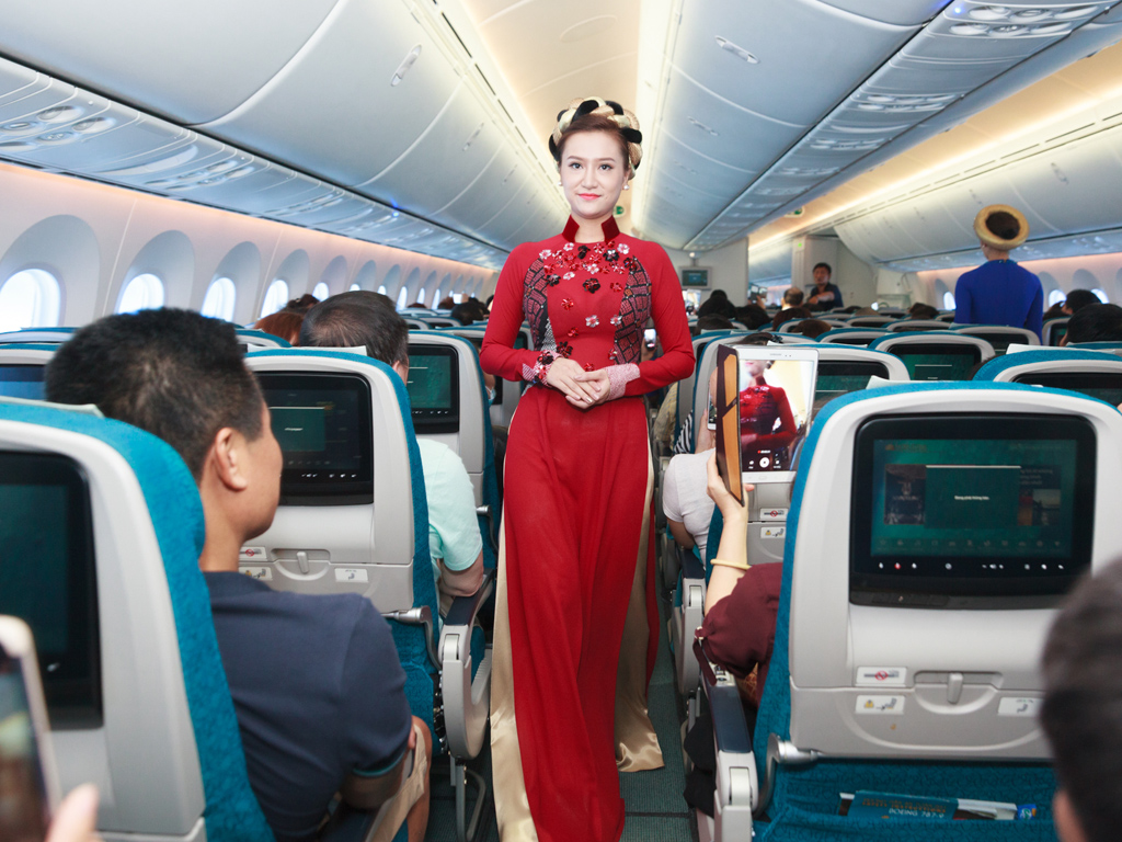 /// Ảnh: Vietnam Airlines cung cấp