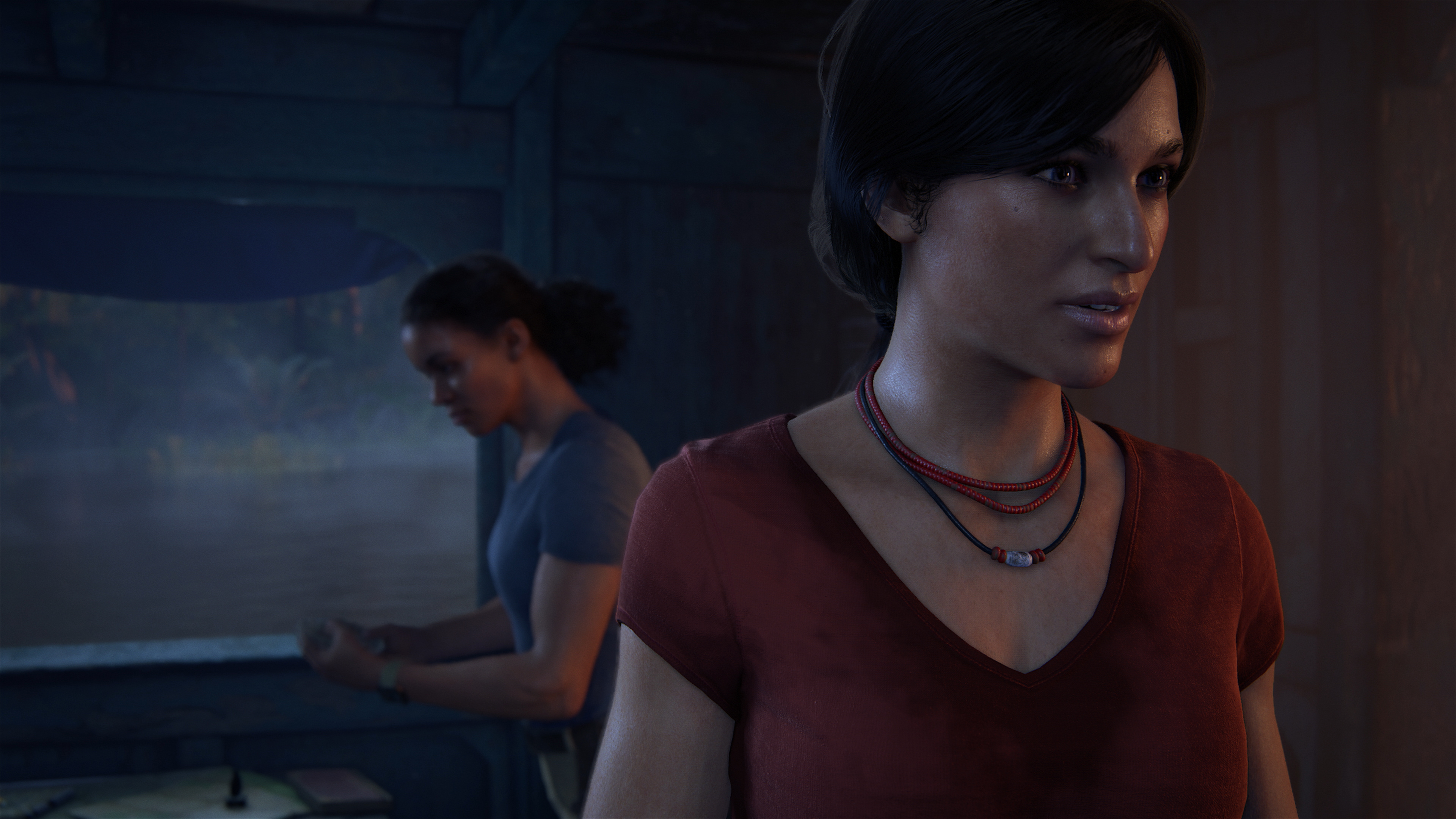 'Bom tấn' Uncharted: The Lost Legacy tung trailer mới, ra mắt trong tháng 8