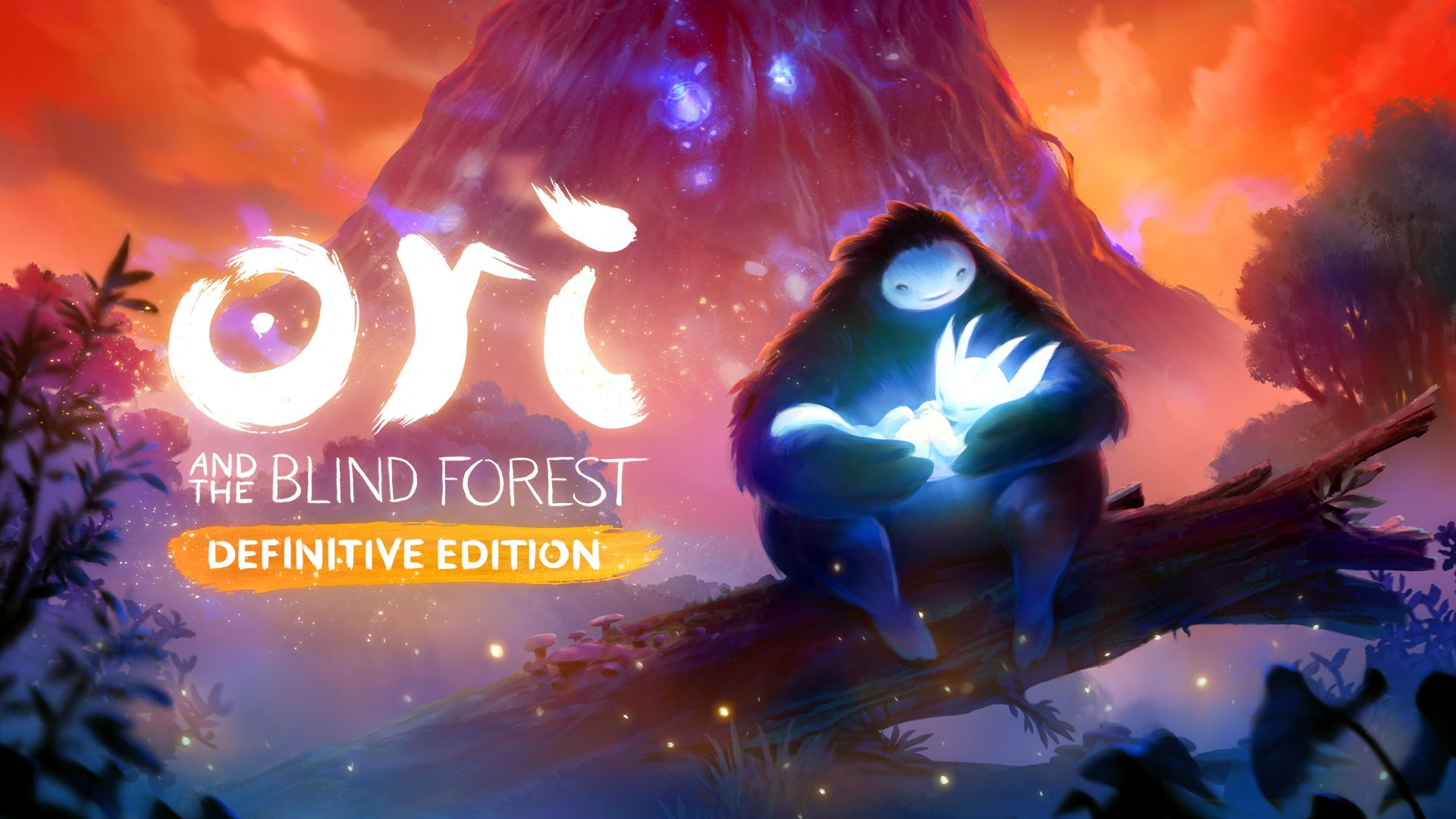 Microsoft miễn phí game siêu đẹp Ori and the Blind Forest