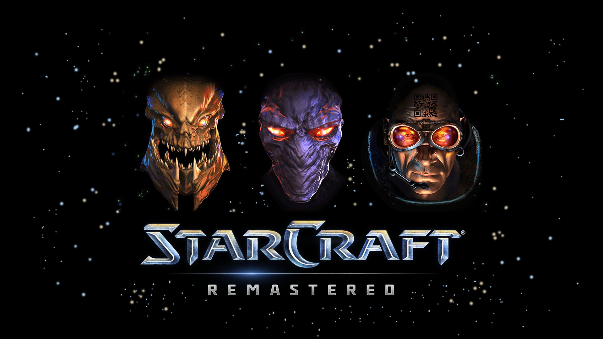 StarCraft: Remastered tung trailer live action cực chất