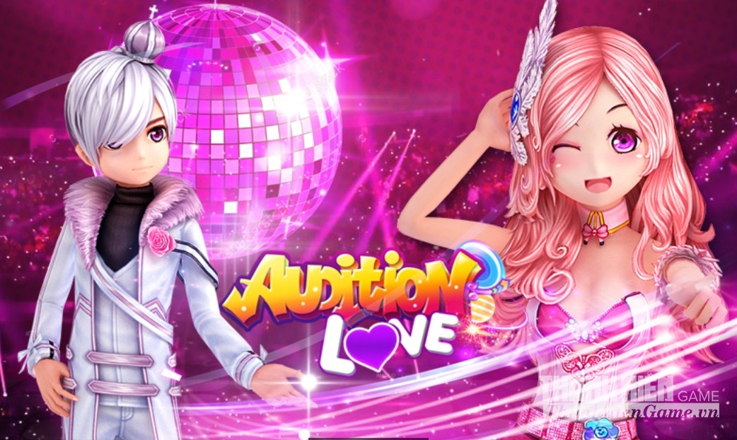 Audition Love mờ nhạt trong mắt game thủ Việt