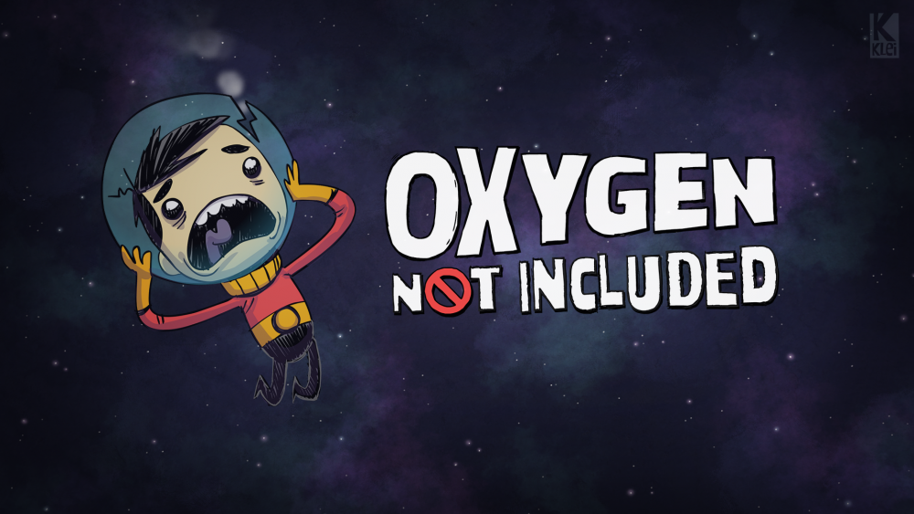 Oxygen Not Included ra mắt trên Steam Early Access - ảnh 1