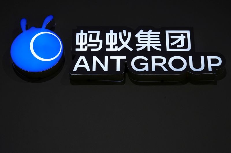 Ant Group muốn phục hồi IPO /// Ảnh: Reuters