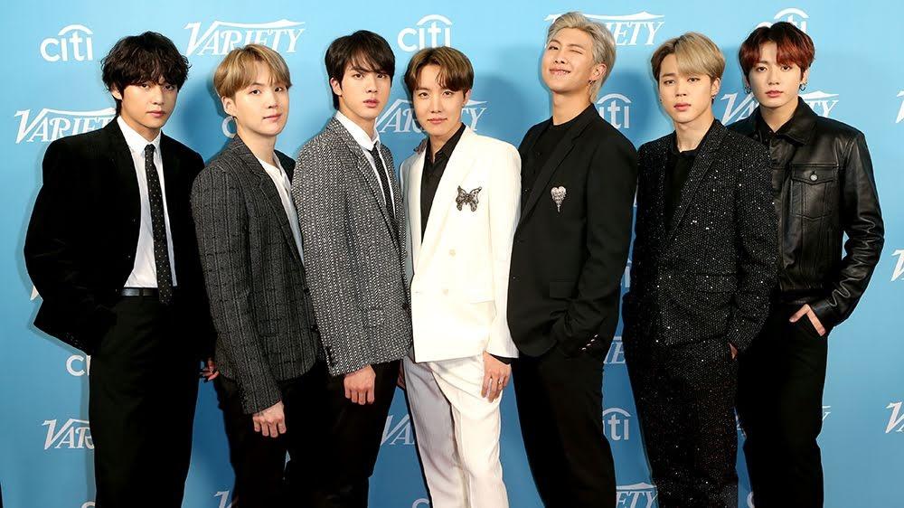 BTS hủy concert trực tiếp ''Map of the Soul ON:E''