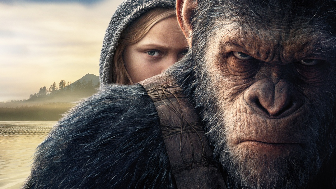 Disney tái khởi động dự án 'War for the Planet of the Apes'