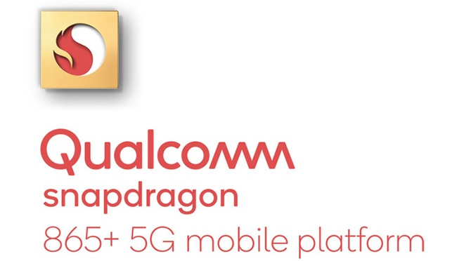 Qualcomm công bố chip Snapdragon 865 Plus