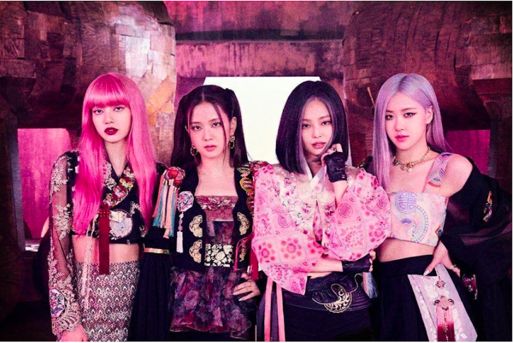 BlackPink ''công phá'' top 40 Billboard Hot 100 với ''How you like that''