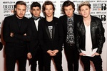 One Direction thắng lớn tại MTV Europe Music Awards 2014