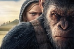 Cảnh trong phim 'War for the Planet of the Apes' phần 3 /// Ảnh: 20th Century Studios