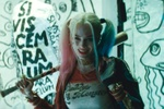 Ngôi sao Margot Robbie trở lại trong The Suicide Squad  /// ẢNH: PEOPLE