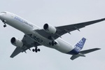 Chiếc Airbus A350-900 /// Reuters