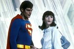 Christopher Reeve và Margot Kidder trong 'Superman II' /// Ảnh: DC Comics