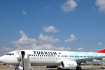 Turkish Airlines /// Ảnh: Reuters