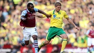 Premier League: Aston Villa VS Norwich 1-1