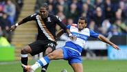 Premier League: Reading VS Fulham 3-3