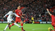 PremierLeague: Southampton vs Swansea City 1-1
