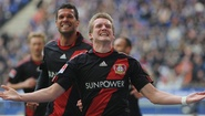 Bundesliga: Bayer Leverkusen vs Hamburger 3 - 0