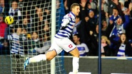 Premier League: QPR vs Fulham 2-1