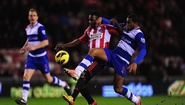 PremierLeague: Sunderlan vs Reading 3-0