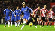 Premier League: Sunderland vs Chelsea 1-3