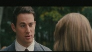 Rachel Mc Adams, Channing Tatum trong phim The Vow