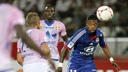 Ligue 1 Evian - Lyon 1-1