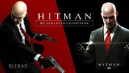 IO Interactive bất ngờ ra mắt Hitman HD Enhanced Collection