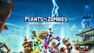 Plants vs. Zombies: Battle for Neighborville tung trailer giới thiệu gameplay