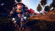 The Outer Worlds tung trailer 'nổi loạn' mừng ngày ra mắt