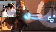 Overwatch: Hướng dẫn Soldier 76 nhảy 'Parkour' của game thủ Việt