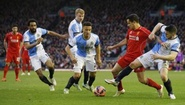 Cúp FA: Liverpool vs Blackburn Rovers 0 - 0
