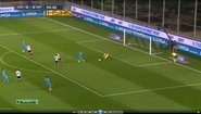 Serie A: Udinese vs Inter 1 - 2