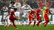 Bundesliga: Bayer Leverkusen vs Bayern Munich 2 - 0