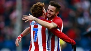 "Manchester United quyết ""rút ruột"" Atletico Madrid"