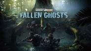 Ghost Recon: Wildlands hé lộ bản mở rộng Fallen Ghosts