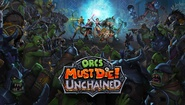 Game miễn phí Orcs Must Die! Unchained sắp đổ bộ xuống PS4