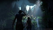 Uncharted: The Lost Legacy tung trailer chất từng khung hình