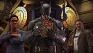 Batman: The Enemy Within tung trailer ra mắt Episode 2