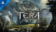 Game online Tera tung trailer ra mắt bản console
