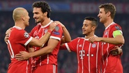 Champions League: Bayern Munich đè bẹp Celtic 3-0