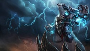 LMHT: Riot Games giới thiệu truyện ngắn của Udyr, Sejuani và Volibear