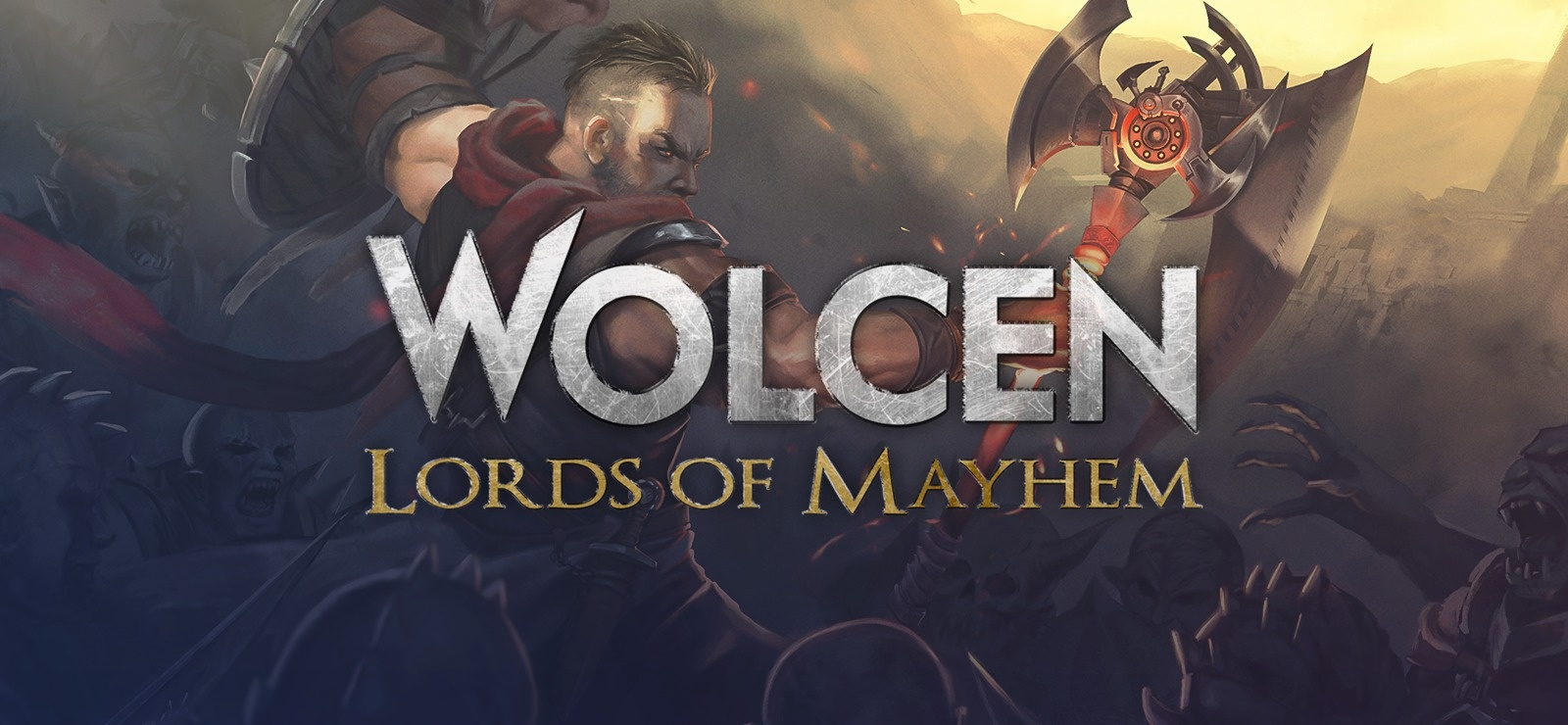 Game nhập vai Wolcen: Lords of Mayhem ra mắt trailer mãn nhãn