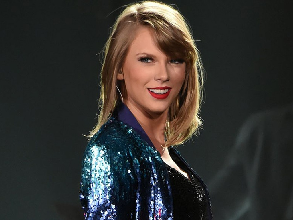 Taylor Swift /// Ảnh: AFP/Getty Images