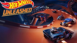 Hot Wheels Unleashed tung trailer giới thiệu gameplay