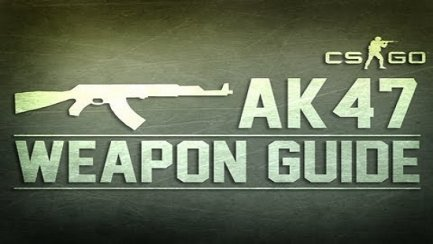 Counter-Strike: Global Offensive - AK-47: Kalashnikov hùng tráng